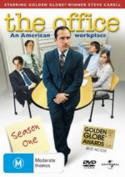The Office (US): Season 1 [Region 4]