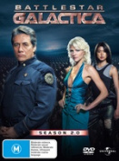 Battlestar Galactica - New Series [6 Discs] [Regions 2,5]