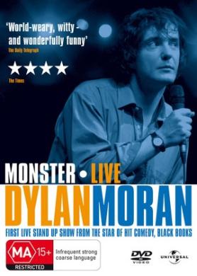 Dylan Moran: Monster - Live