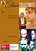 Pride And Prejudice / Elizabeth
