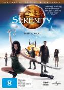 Serenity [Region 4]
