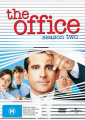 Office Season 2  [4 Discs] [Region 4]