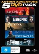Backdraft / Dante's Peak / Waterworld / Twister / Cliffhanger [Region 4]