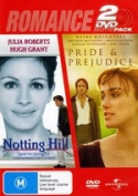 Notting Hill / Pride And Prejudice