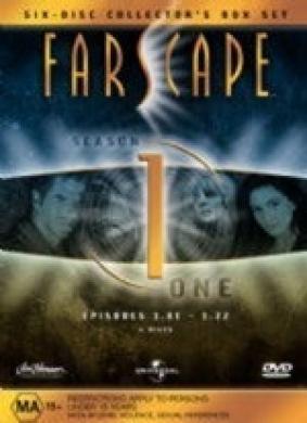 Farscape: Season 1