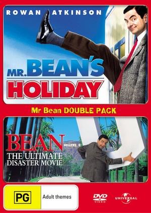 mr bean movie 1997