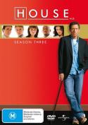 House M.D.: Season 3 [Region 4]