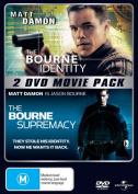The Bourne Identity / The Bourne Supremacy [Region 4]