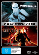 Pitch Black / The Chronicles of Riddick [Region 4]