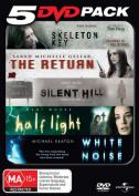 Skeleton Key/Return/ Silent Hill/Half Light/White