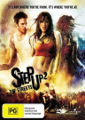Step Up 2: The Streets [Region 4]