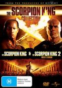The Scorpion King / The Scorpion King 2 [Region 4]