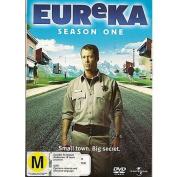 Eureka: Season 1  [3 Discs] [Region 4]