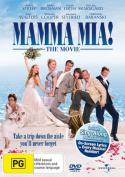 Mamma Mia!  Sing-a-Long Edition) [Region 4]
