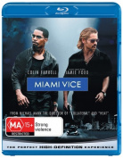 Miami Vice  [Region B] [Blu-ray]