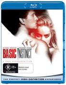 Basic Instinct [Region B] [Blu-ray]