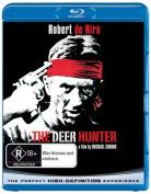 The Deer Hunter [Region B] [Blu-ray]