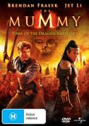 The Mummy [Region 4]