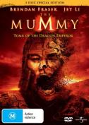 The Mummy [2 Discs] [Region 4] [Special Edition]