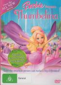Barbie: Thumbelina [Region 4]