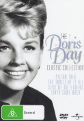 The Doris Day 4 Movie Collection [Region 4]