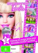 Barbie: Sing Along With Barbie [Region 4]