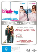 Along Came Polly / The Break-Up (Jennifer Aniston)  [2 Discs] [Region 4]