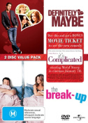 Definitely, Maybe / The Break-Up