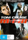 Mission Impossible 3 [Region 4]