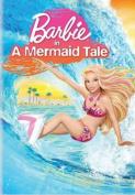 Barbie: A Mermaid Tale [Region 4]