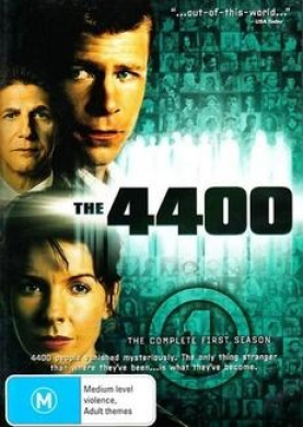 The 4400 - Series 1