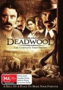 Deadwood - Season 1 [Region 4]