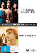 Pride and Prejudice (2005) / The Other Boleyn Girl  [Region 4]