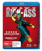 Kick Ass [Region B] [Blu-ray]