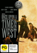 Once Upon A Time In The West [Region 4]