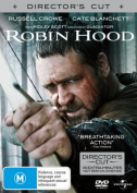 Robin Hood (2010)  [Region 4]