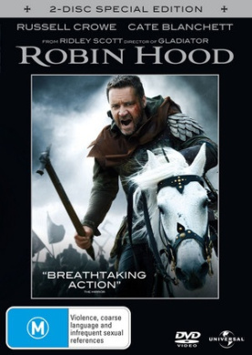 Robin Hood (2010) (2 Disc Special Edition)