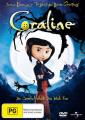 Coraline [Region 4]