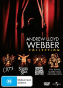 Andrew Lloyd Webber [Region 4]