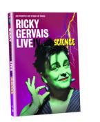 Ricky Gervais: Live 4 Science [Region 4]