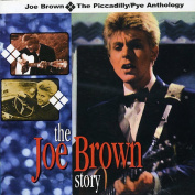 The  Joe Brown Story