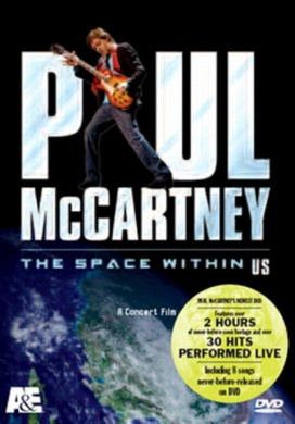 Paul McCartney - The Space Within US: A Concert Film