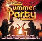 Simply The Best Summer Party  [2 Discs]