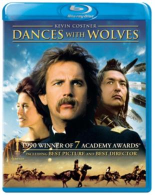 Dances with Wolves [Region 1]