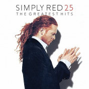 25 - The Greatest Hits Simply Red