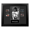 Michael Jackson Series 1 Double Film Cell