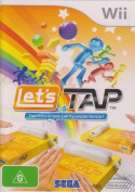 Lets Tap