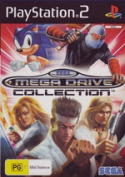 Sega Mega Drive Collection - Platinum