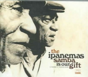 Samba Is Our Gift
