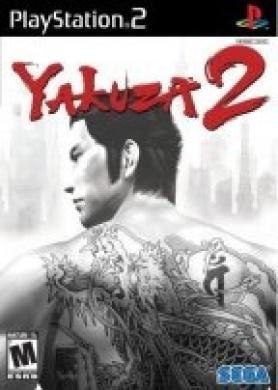 Yakuza 2 [PS2]